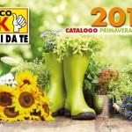 Brico OK Primavera-Estate 2015