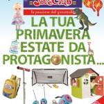 Joue Club Primavera-Estate 2015
