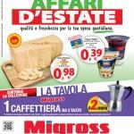 Migross Market 18-30 Giugno 2015