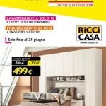 Ricci Casa Giugno 2015