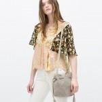 Catalogo Zara Borse Nuove Collezioni 2015
