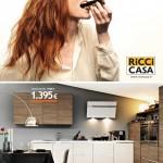 Ricci Casa Offerte al 1 Gigno 2015