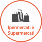 Ipermercati e Supermercati