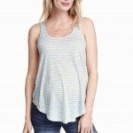 Catalogo H&M Tendenze Abbigliamento Premaman 2015