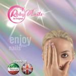 Catalogo Roby Nails Dress 2015 – 2016