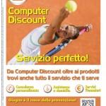 Computer Discount al 30 Giugno 2015