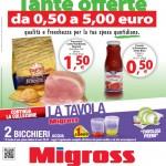 Migross Market Offerte 4-16 Giugno 2015