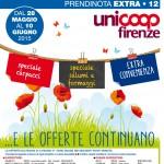 Unicoop Firenze al 10 Giugno 2015