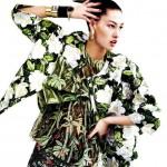 Catalogo Moncler Collezione Primavera-Estate 2015