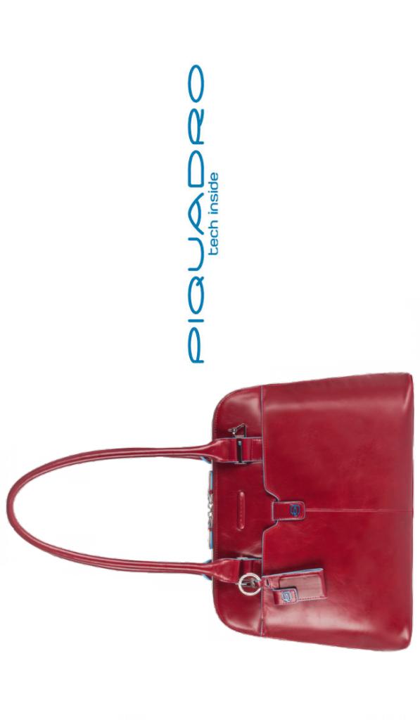 1563b4d26f Catalogo Piquadro Collezione Primavera - Estate 2015