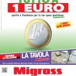 Migross Market 2-14 Luglio 2015