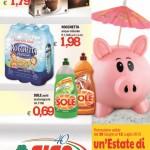 Sisa Supermercati Offerte 12 Luglio 2015