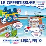 Acqua & Sapone al 10 Agosto 2015