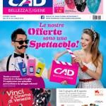 CAD Bellezza & Igiene 9-26 Luglio 2015