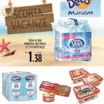 Maxistore Deco Offerte 3 Agosto 2015