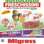 Migross Market 16-28 Luglio 2015