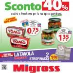 Migross Market Offerte 11 agosto 2015