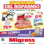 Migross Superstore al 11 Agosto 2015