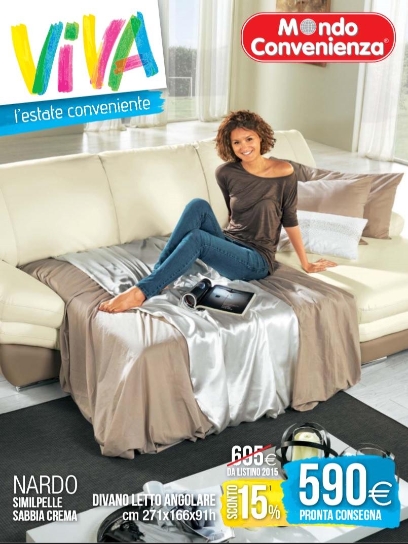 Letto Contenitore Singolo Mondo Convenienza: Camere da letto ...