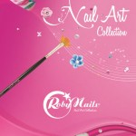 Roby Nails Catalogo Nail Art Collection 2015