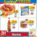Si Con Te Market Offerte 5 Agosto 2015