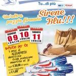 Sirene Blu Offerte 9-26 Luglio 2015