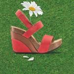 Catalogo DOCKSTEPS Collezione Primavera-Estate 2015