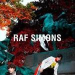 Catalogo Raf Simons Autunno-Inverno 2015-2016