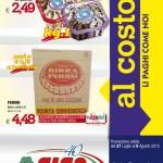 Magamercato Sisa Offerte 9 Agosto 2015