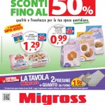 Migross Market Offerte 13-25 Agosto 2015