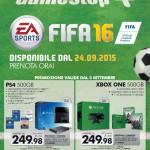 Game Stop Offerte Settembre 2015