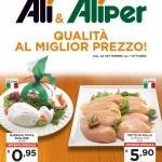 Ali Supermercati 24 Settembre – 7 Ottobre 2015