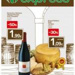 Carrefour Express al 6 Ottobre 2015