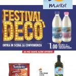 Market Deco Offerte al 7 Settembre 2015