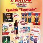 Puntoe Market Offerta 11-27 Settembre 2015