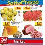 Si Con Te Market 17-30 Settembre 2015