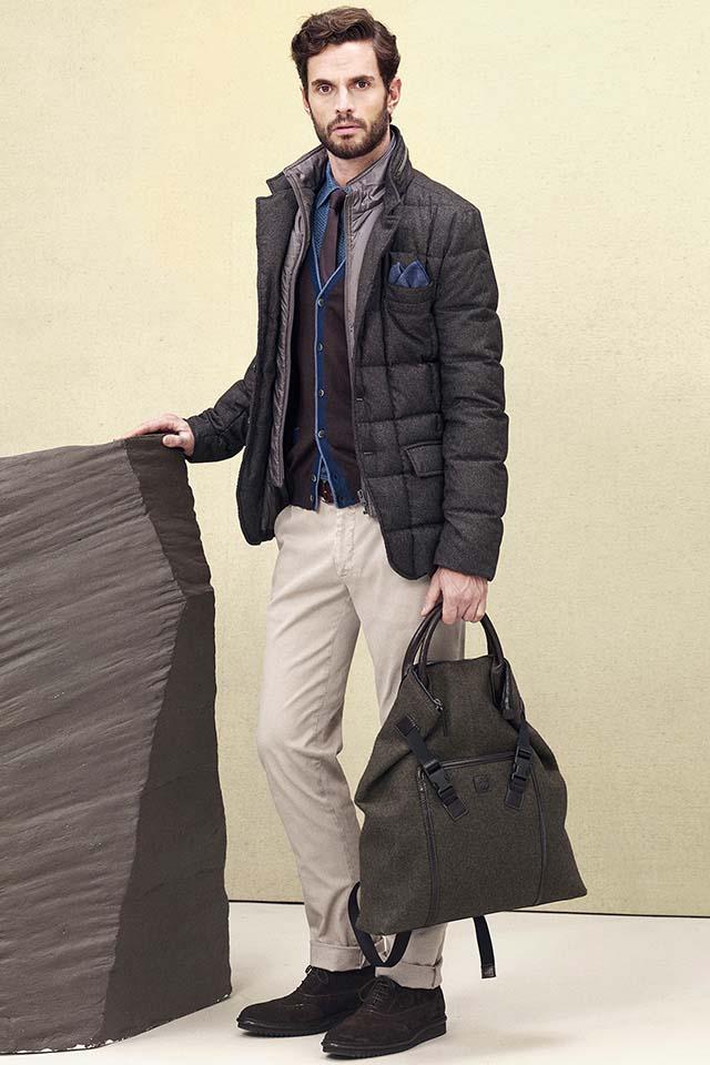 wholesale dealer 2af43 294d2 Catalogo Fay Nuova Collezione Autunno-Inverno 2015-2016