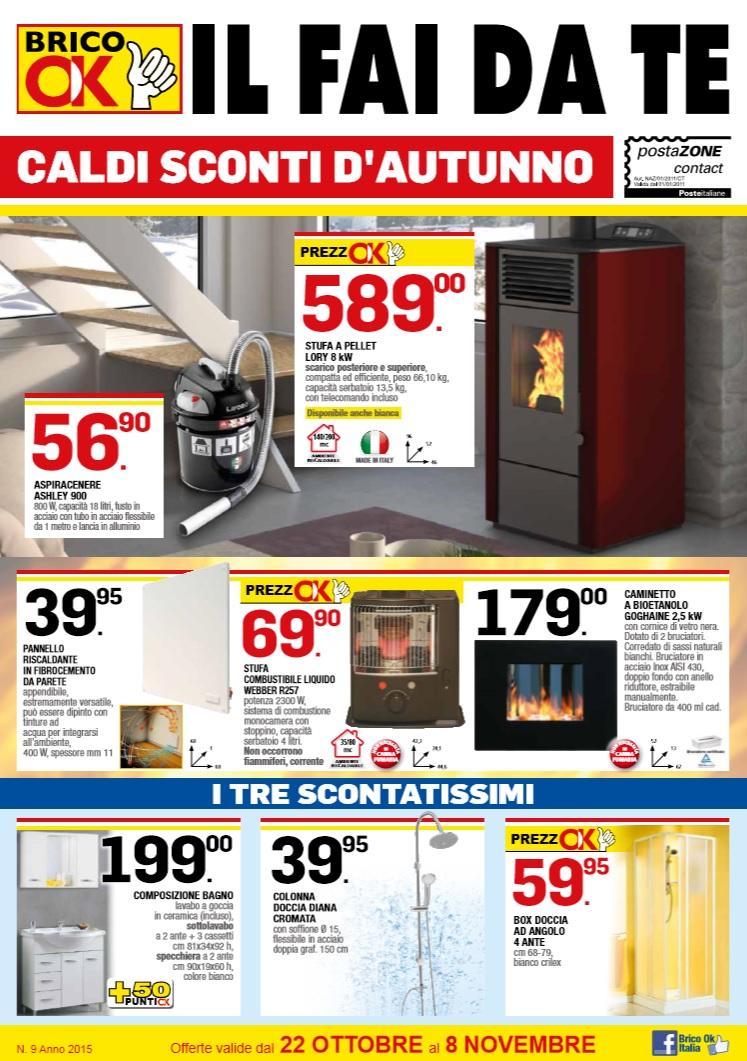 Pellet In Offerta Brico | Only The Best