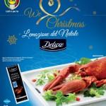 Lidl Deluxe Natale al 8 Novembre 2015