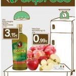 Carrefour Express al 20 Ottobre 2015