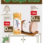 Carrefour Express al 3 Novembre 2015