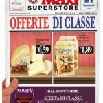 Maxi Superstore Offerte 8-21 Ottobre 2015