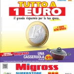 Migross Superstore al 3 Novembre 2015