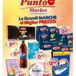 Puntoe Market 12-22 Ottobre 2015