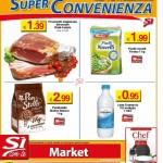 Si Con Te Market 1-14 Ottobre 2015
