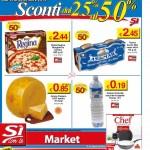 Si Con Te Market 15-21 Ottobre 2015
