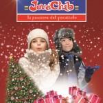 Catalogo Joue Club Natale Dicembre 2015