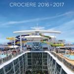 Catalogo Royal Caribbean nuovo 2016-2017