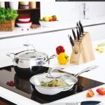 Tupperware Linea Chef 2015