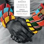 Catalogo Viaggi di Boscolo Africa e Medio Orientale 2016